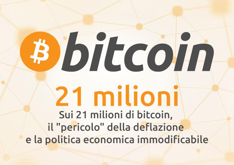 Halving di bitcoin: la criptovaluta è deflazionistica   Starting Finance