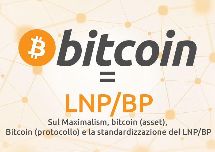 qual è il protocollo di bitcoin